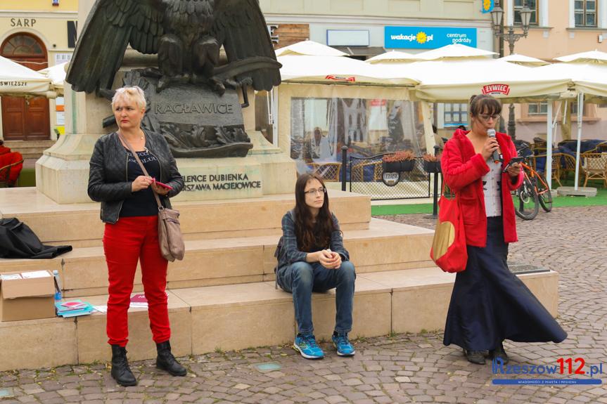 Agnieszka Itner będzie kandydować na prezydentkę Rzeszowa?